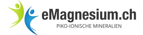eMagnesium.ch - Piko-ionische Mineralien
